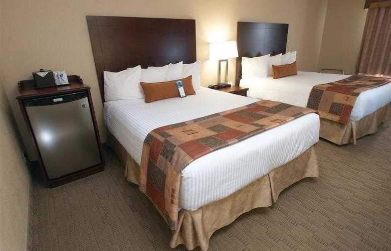 Best Western Pembina Inn & Suites - Hotel - 60