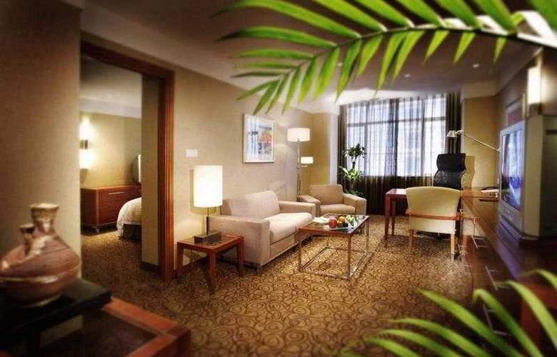 Intercontinental - Room - 1