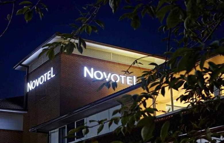 Novotel Milton Keynes - Hotel - 52