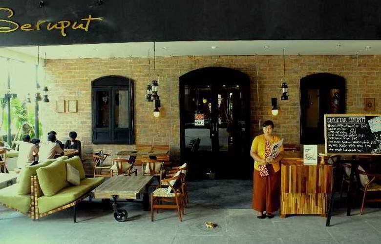 TS Suites Bali & Villas - Restaurant - 13