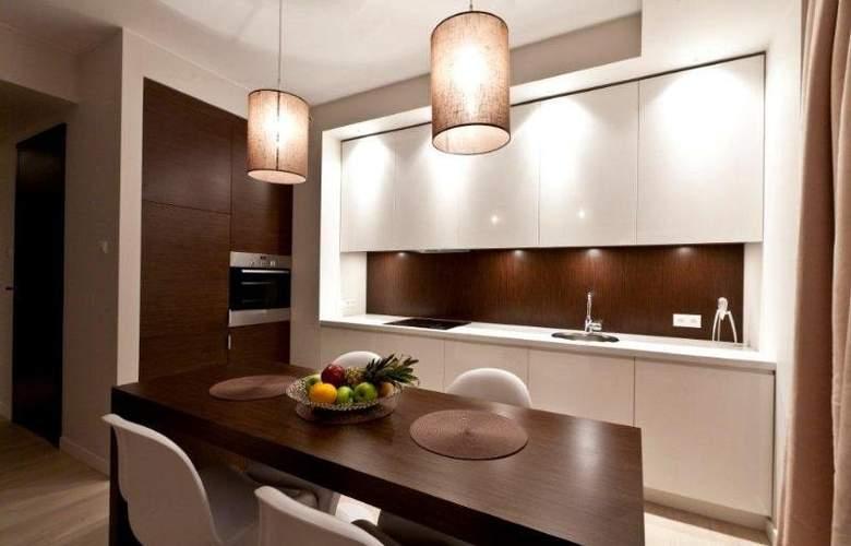 Platinum Residence - Room - 5