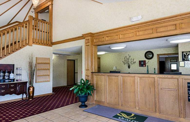 Quality Inn, Van Buren - General - 1