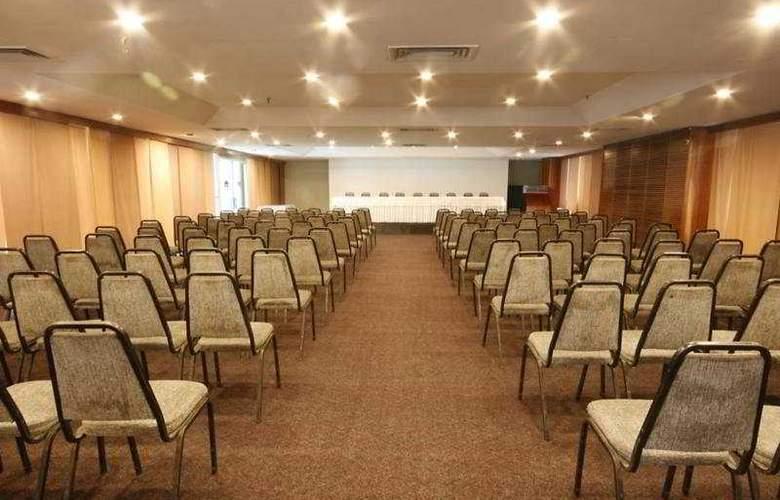 Recife Monte Hotel - Conference - 8