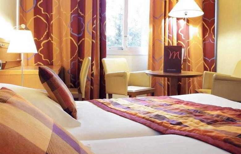 Mercure Lyon Charbonnieres - Hotel - 16