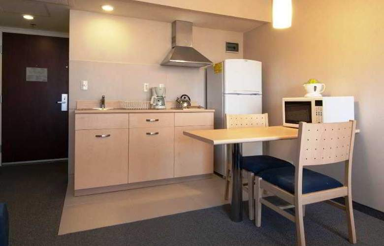 City Express Suites Anzures - Room - 8