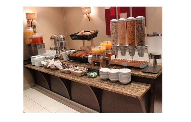 Sidney London-Victoria - Restaurant - 6