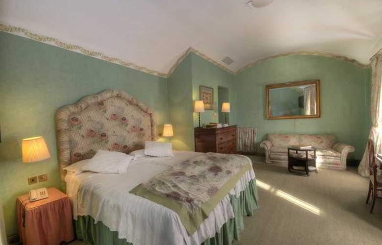 Casa de Carmona - Room - 9