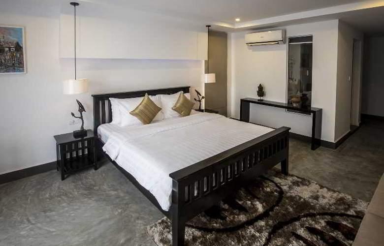 G&Z Urban Hotel - Room - 12