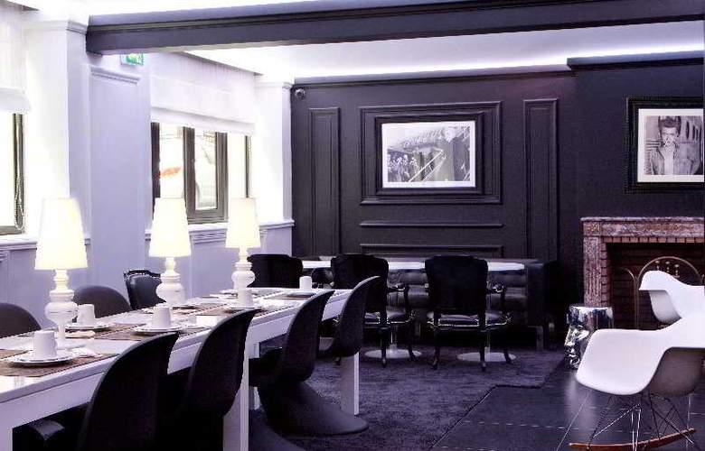 Icone - Restaurant - 3