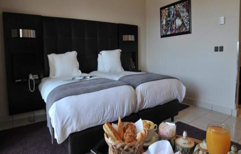 Golden Tulip Andalucia Golf Tangier - Room - 20