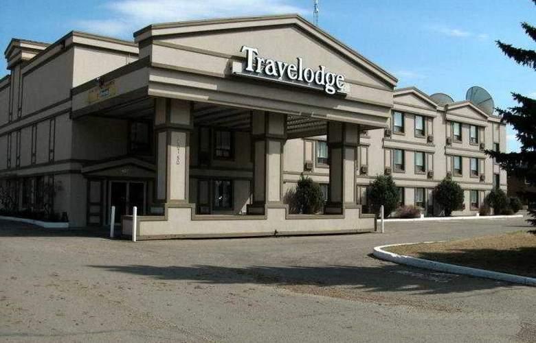 Travelodge Red Deer - Hotel - 0