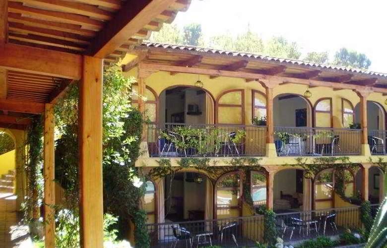 Villa Santa Catarina - General - 1