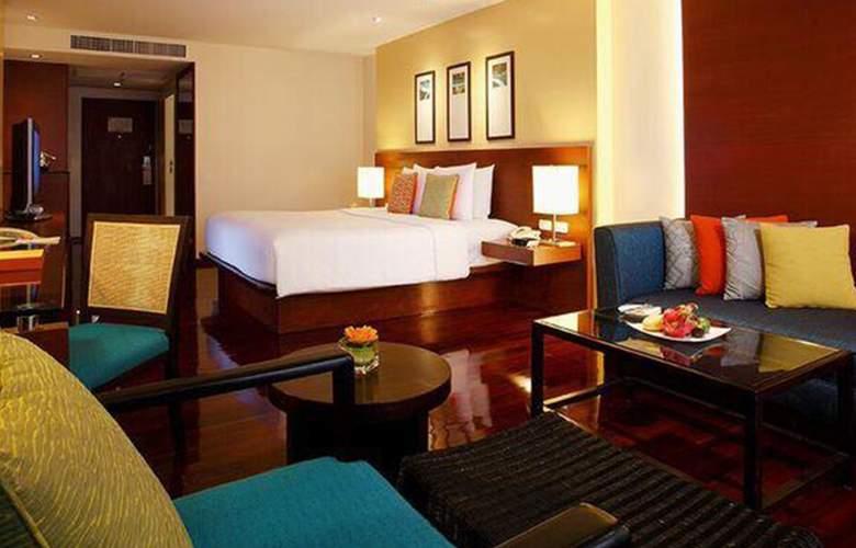 Swissotel Resort Phuket Patong Beach - Room - 10