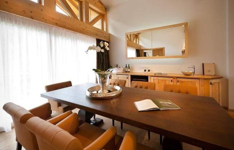 Best Western Premier Kaiserhof Kitzbühel - Room - 24