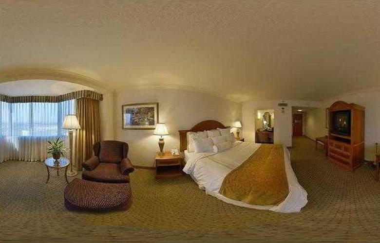 Sacramento Marriott Rancho Cordova - Hotel - 3