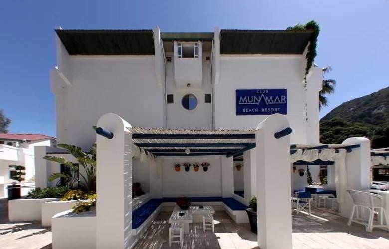 Munamar Beach Resort - Hotel - 11