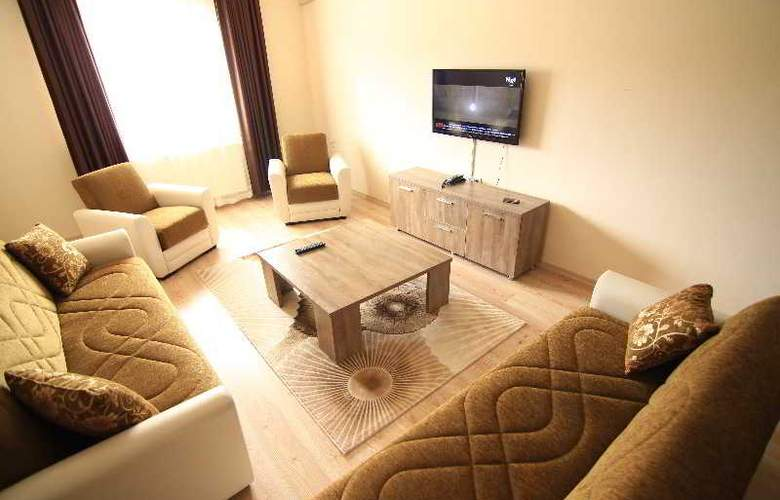 Royal Life Residence - Room - 14