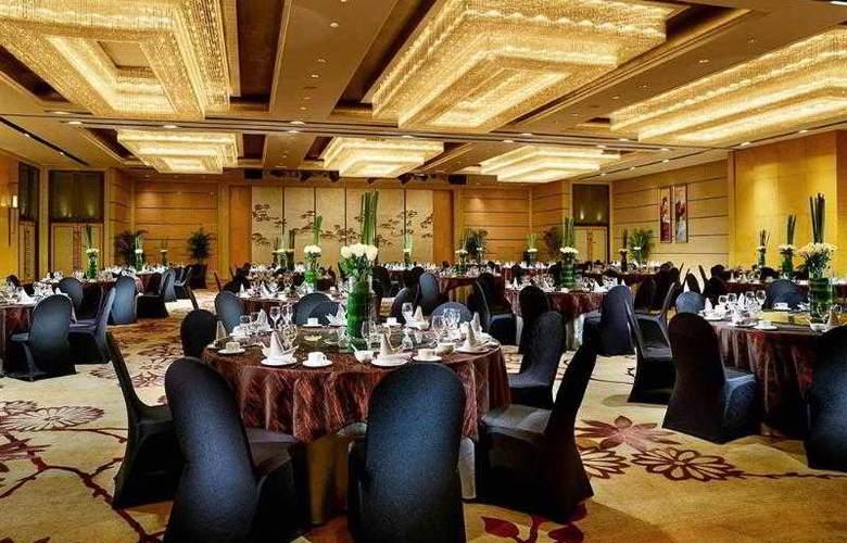 Sofitel Silver Plaza - Hotel - 24