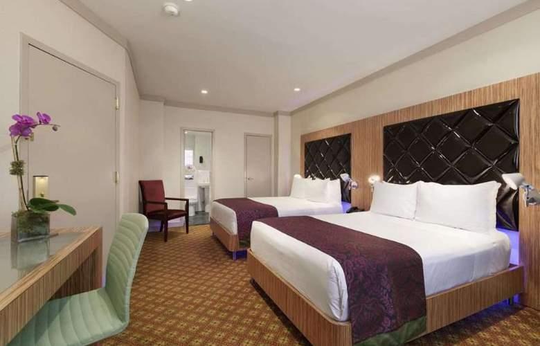 Days Hotel by Wyndham on Broadway NYC - Room - 15
