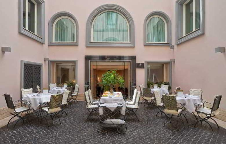 Grand Via Veneto - Restaurant - 49