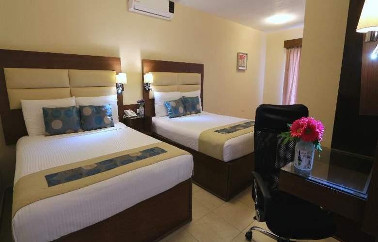 Hotel Hostal San Miguel - Room - 12