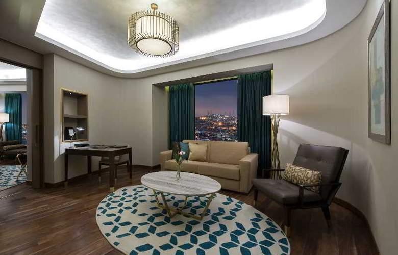 Hilton Istanbul Kozyatagi - Room - 24