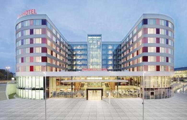 Mövenpick Hotel Stuttgart Airport & Messe - General - 1