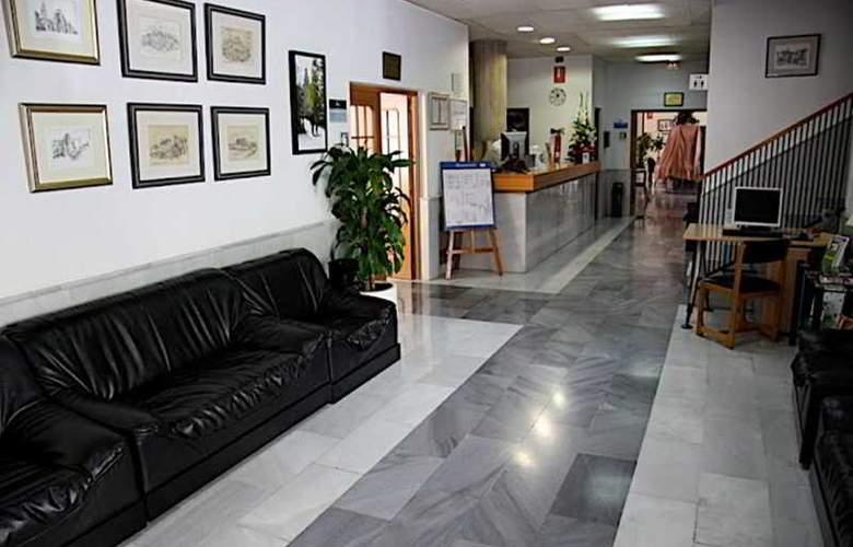 Pacoche Murcia - Hotel - 8