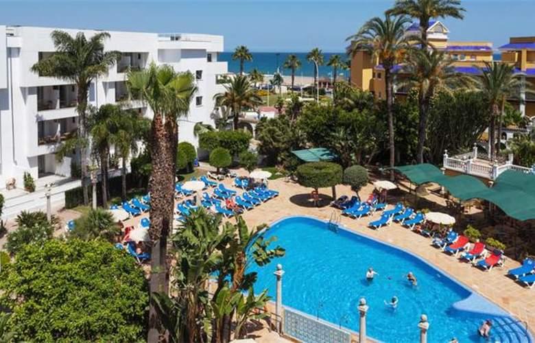 Sol Don Pedro - Hotel - 0