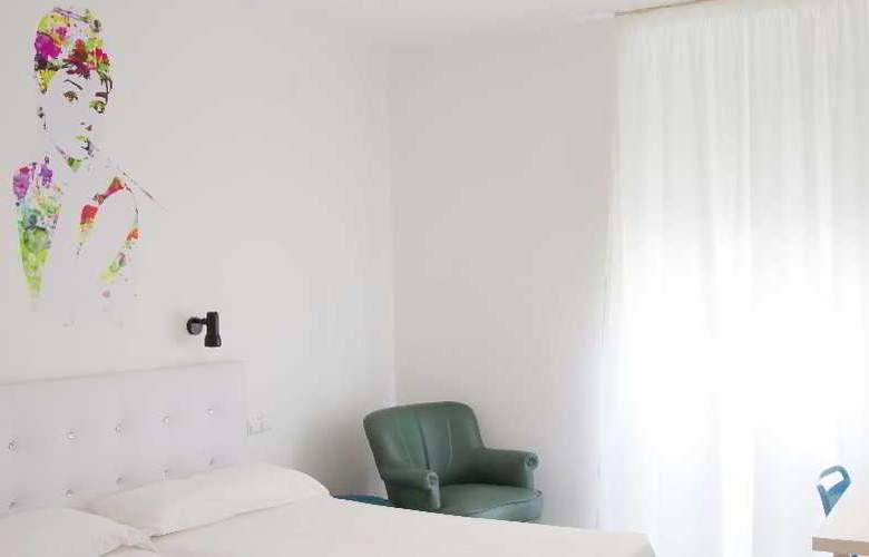 Casual Valencia del Cine - Room - 41