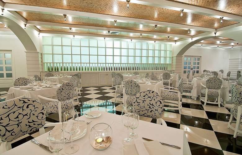 Ocean Maya Royale  - Restaurant - 4