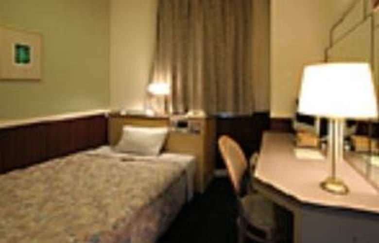 Chiba Washington - Hotel - 0