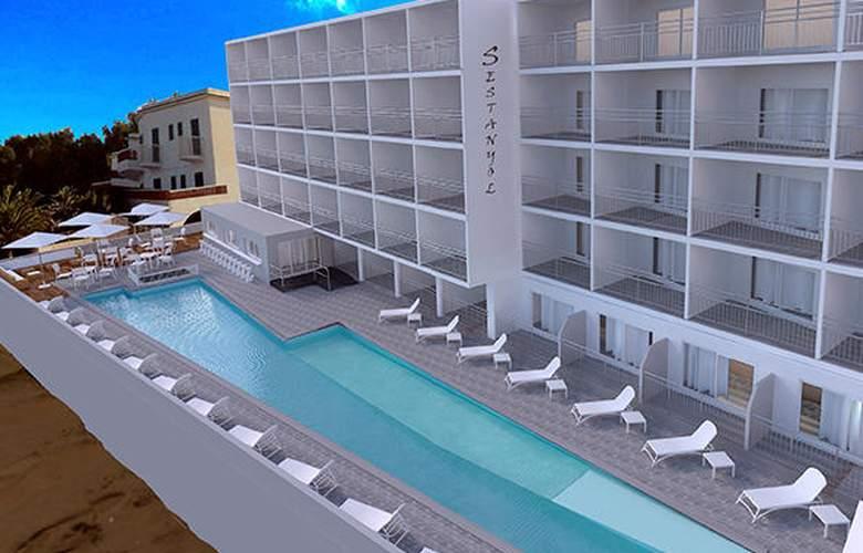 Club S'Estanyol - Pool - 10