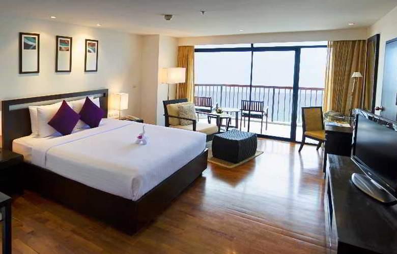 Novotel Hua Hin Cha Am Beach Resort & Spa - Hotel - 3