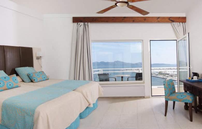 Daina Hotel - Room - 17