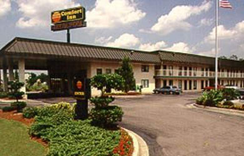 Comfort Inn (Summeville) - General - 1