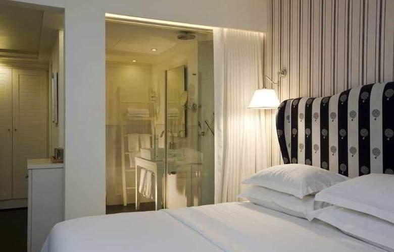 Shalom Hotel & Relax - Room - 4
