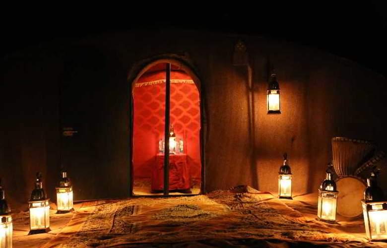 Bivouac Chez Le Pacha Ghegaga - Hotel - 7