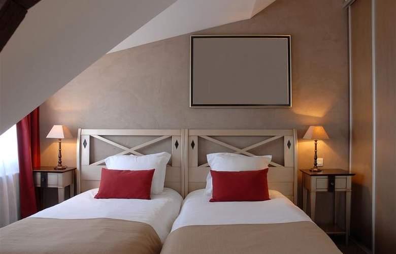 Best Western Hotel de la Plage - Room - 32
