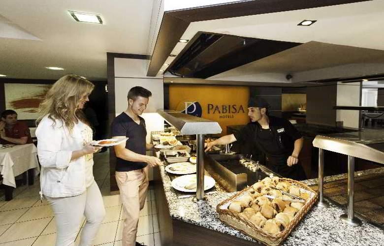 Pabisa Bali - Restaurant - 5