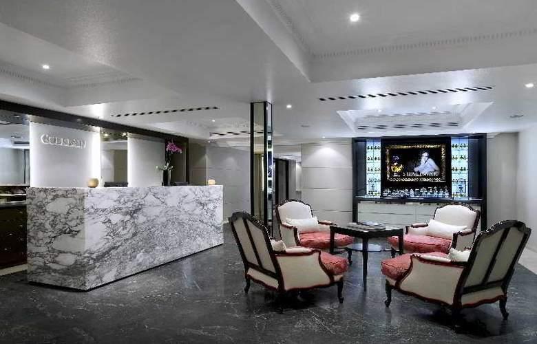Trianon Palace Versailles, A Waldorf Astoria Hotel - Sport - 21