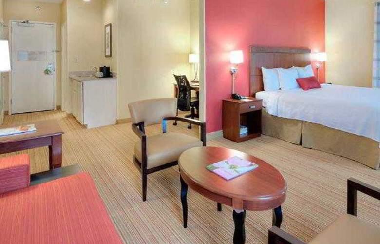 Courtyard Raleigh Crabtree Valley - Hotel - 14