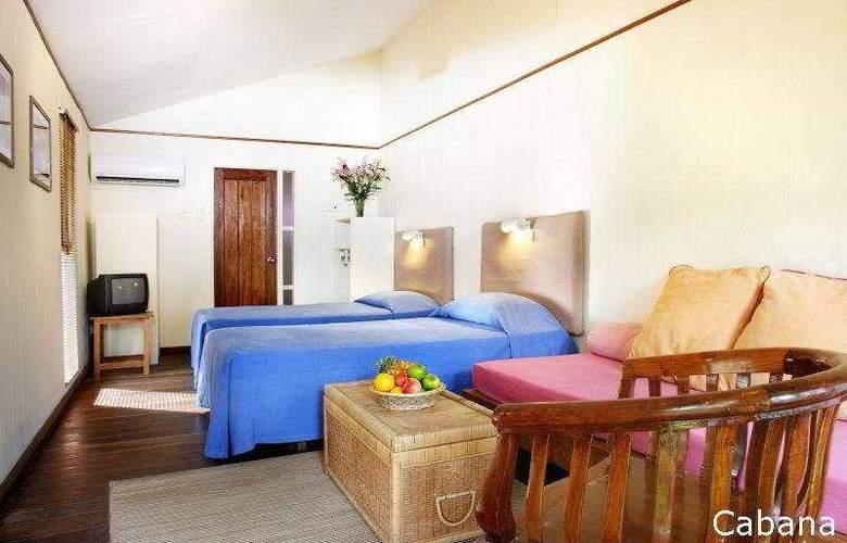 Nirwana Beach Club - Room - 2