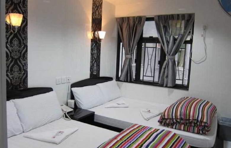 Ashoka Hostel - Room - 4