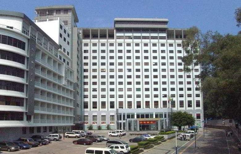 Yun Shan - Hotel - 0