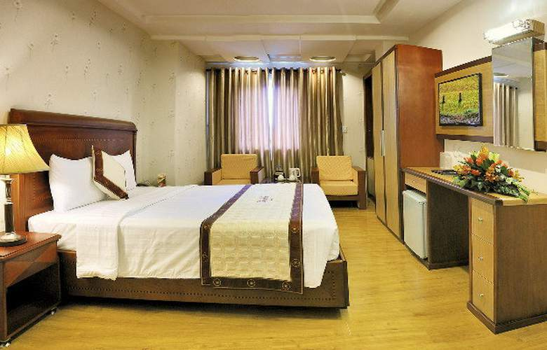 Elios Hotel - Room - 10