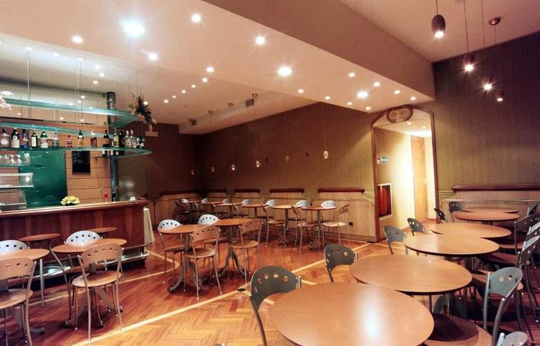 Corot - Restaurant - 5