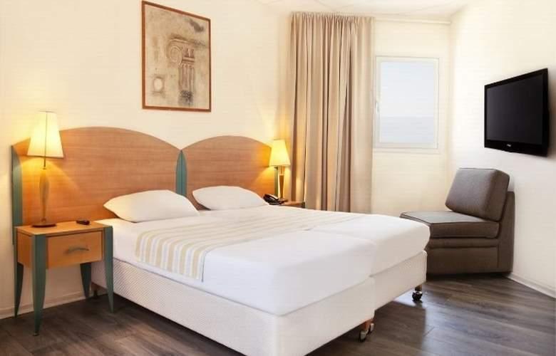 Arcadia Tiberias Hotel - Room - 6