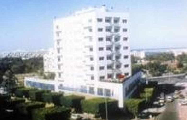 Studiotel Afoud - Hotel - 0