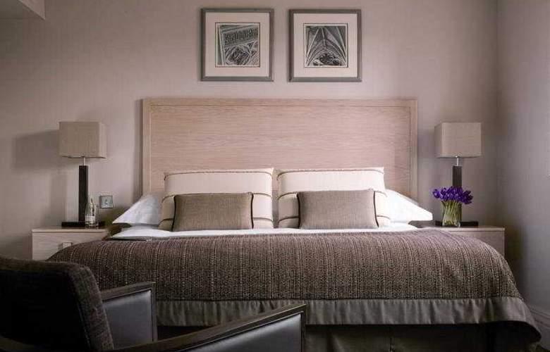 Nutfield Priory Hotel & Spa - Room - 6